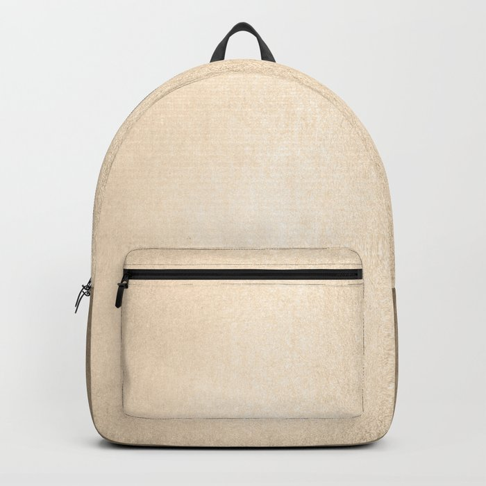 White Gold Sands Backpack