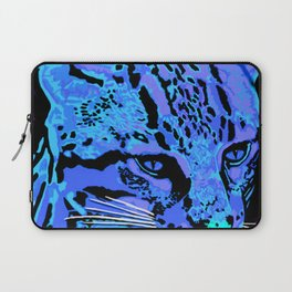 Ocelot Laptop Sleeve