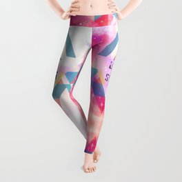 Are we all lost star ? Leggings