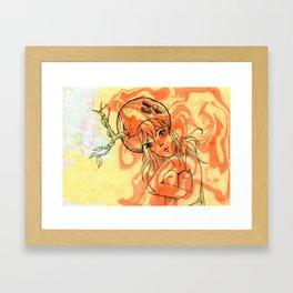 Ovista Framed Art Print