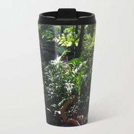 botanical Travel Mug