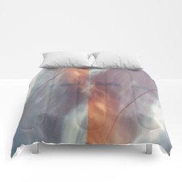 Mk (35mm multi exposure) Comforters