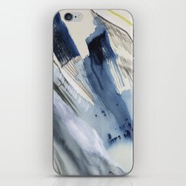 The Spine iPhone Skin