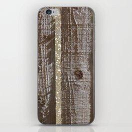 Grainwaves iPhone Skin