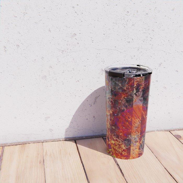 Old Flame Travel Mug