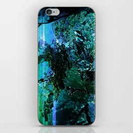 Kuilu iPhone Skin