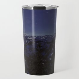 Blue Mountain Travel Mug