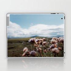 Love, Flowers  Laptop & iPad Skin