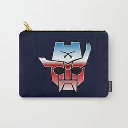 Rough Rider in Disguise Carry-All Pouch