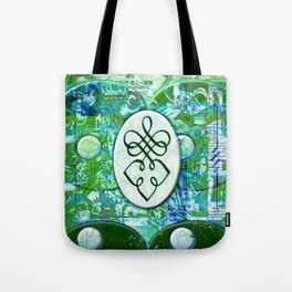 Nicole (#TheAccessoriesSeries) Tote Bag