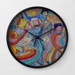 Interlude 2 Wall Clock
