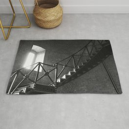 Up or Down Rug