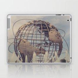 travellers... Laptop & iPad Skin