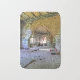 Lost Places, Beelitz-Heilstaetten Military Hospital, Brandenburg, Germany Bath Mat
