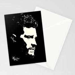"Jamie Dornan ""Black & White"" Stationery Cards"