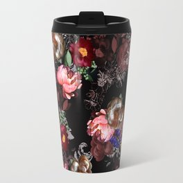 GLASTONBURY FLORAL Travel Mug