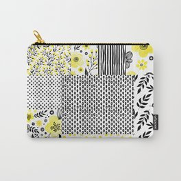 Beautiful Patch 3 Carry-All Pouch