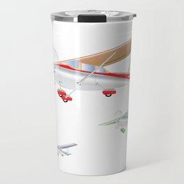 Cessna Travel Mug