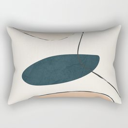 Wildline III Rectangular Pillow