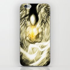 This Little Light of Mine V.2 iPhone & iPod Skin