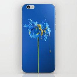 Driping 7 iPhone Skin