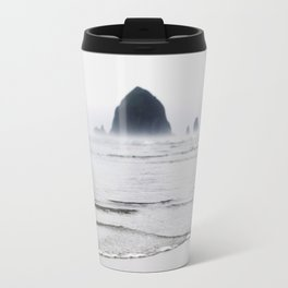 Haystack Rock Travel Mug