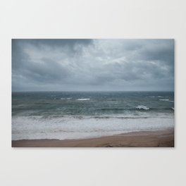 Tropical Storm Lydia Canvas Print