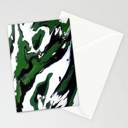 murky Stationery Cards