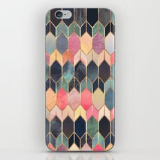 Stained Glass 3 iPhone Skin