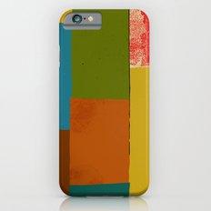 NOLA Patches iPhone 6s Slim Case