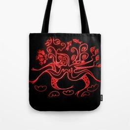 Nympheas Tote Bag