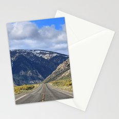 Hills Ahead Stationery Cards