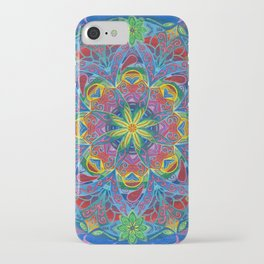 The Elven Portal iPhone Case