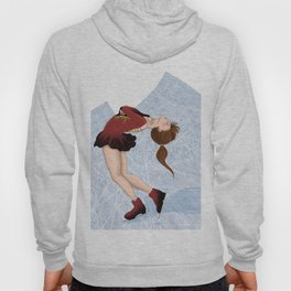 Dancing on Ice  Hoody