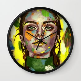 Ada Wall Clock