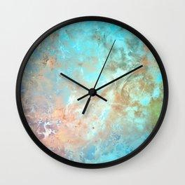 ω Ruchba Wall Clock