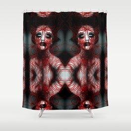 Countess Shower Curtain