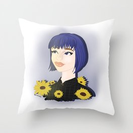 Vicky Throw Pillow