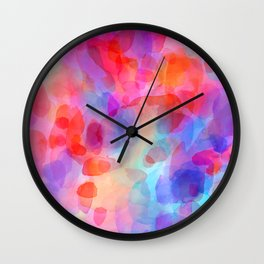 Even If Only Fleeting Wall Clock
