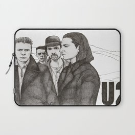 Joshua Tree Laptop Sleeve