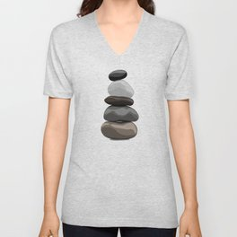 Take Cairn Unisex V-Neck