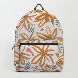 Splendid Adventure Pattern Backpack
