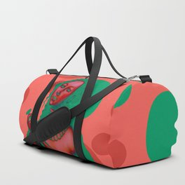 """An Alternative & Psychedelic Lucretia"" Duffle Bag"