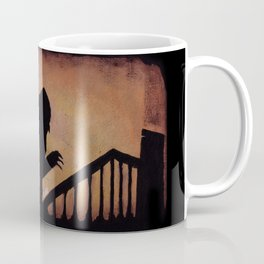 Nosferatu - A Symphony of HORROR! Coffee Mug