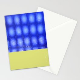 Marrakech 176 - Jardin Majorelle (limited edition 30/30) Stationery Cards