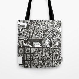 Florencia Tote Bag