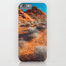Valley of Fire Slim Case iPhone 6s