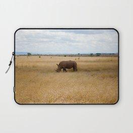 Rhino. Laptop Sleeve