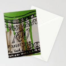 Economics 101 Stationery Cards