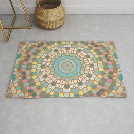 Mosaic 4m ver.3 Rug